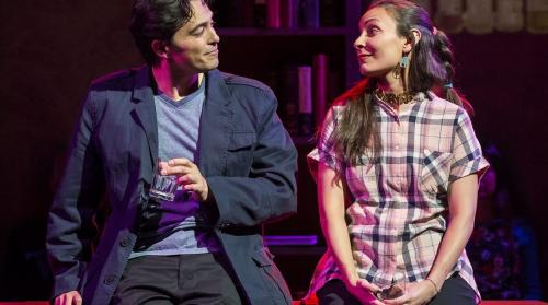"""YIPAP Director's Newest Play Fairly Traceable Reviewed in """"American Theatre: A Publication of Theatre Communications Group"""""""