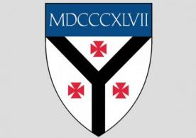 Shield of the Yale Graduate School of Arts & Sciences